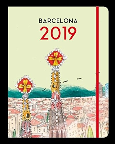 Agenda Barcelona 2019: Amazon.es: Albert Arrayás: Libros