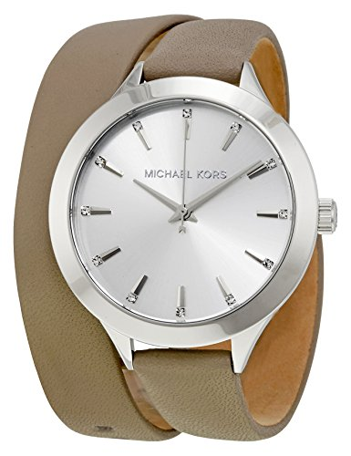Michael Kors Slim Runway Ladies Watch MK2551