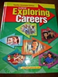 Exploring Careers Teacher Annotated Edition