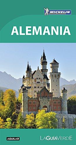 Alemania (La Guía verde): Amazon.es: Michelin: Libros