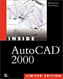 img - for Inside AutoCAD(R) 2000, Limited Edition book / textbook / text book