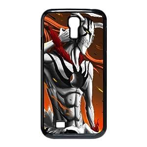 Vasto Lorde Bleach Anime Samsung Galaxy S4 90 Cell Phone Case Black TPU Phone Case SY_796729