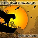 The Beast in the Jungle Audiobook by Henry James Narrated by Donna Barkman