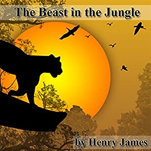 The Beast in the Jungle Audiobook
