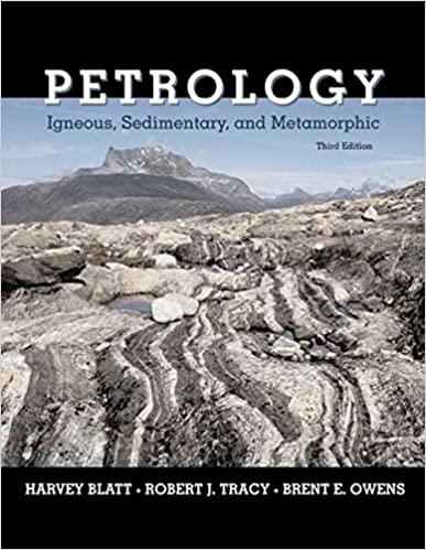 Igneous Petrology Book Pdf