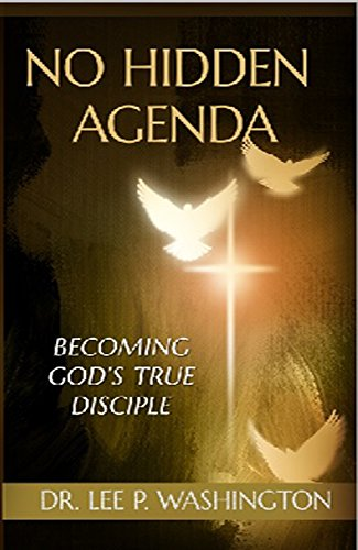 No Hidden Agenda