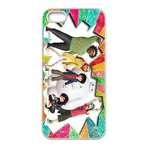 iPhone 4 / iPhone 4s TPU Gel Skin / Cover, Cartoon Baymax TPU iPhone 4g Back Case - Big Hero 6