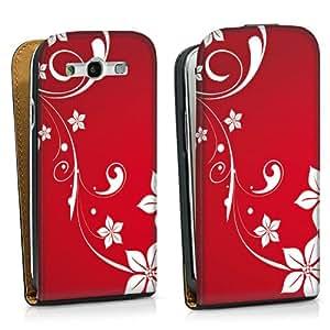 Diseño para Samsung Galaxy S3 i9300 / LTE i9305 DesignTasche black - Christmas Heart