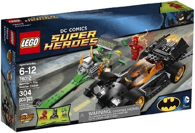 LEGO Superheroes 76012 Batman