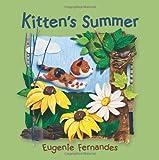 Kitten's Summer, Eugenie Fernandes, 1554533422