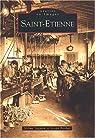 Saint-Etienne par Sagnard