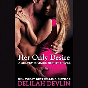 Her Only Desire Audiobook