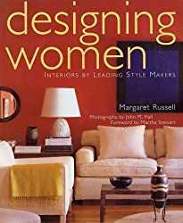 Designing Women: Interiors By Leading Style-Makers