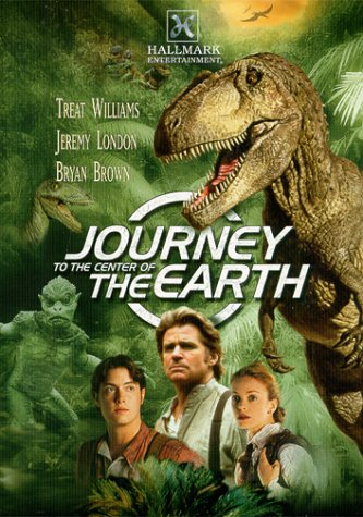 Journey to the Center of the Earth (1999 Journey To The Center Of The Earth)