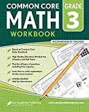 img - for 3rd Grade Math Workbook: CommonCore Math Workbook book / textbook / text book