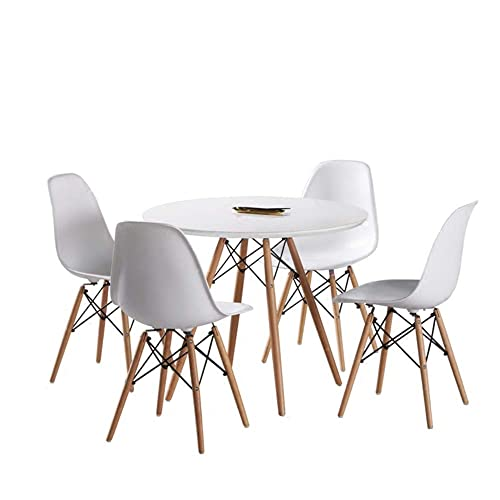 White Dining Tables Amazon Co Uk