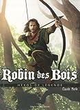 vignette de 'Héros de légende n° 6<br /> Robin des Bois (Claude Merle)'