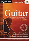 Musicalis Interactive Guitar Cours