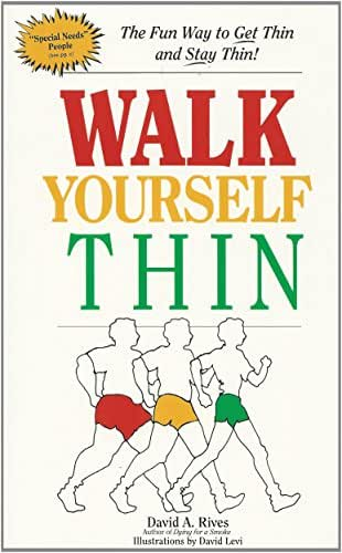 Walk Yourself Thin