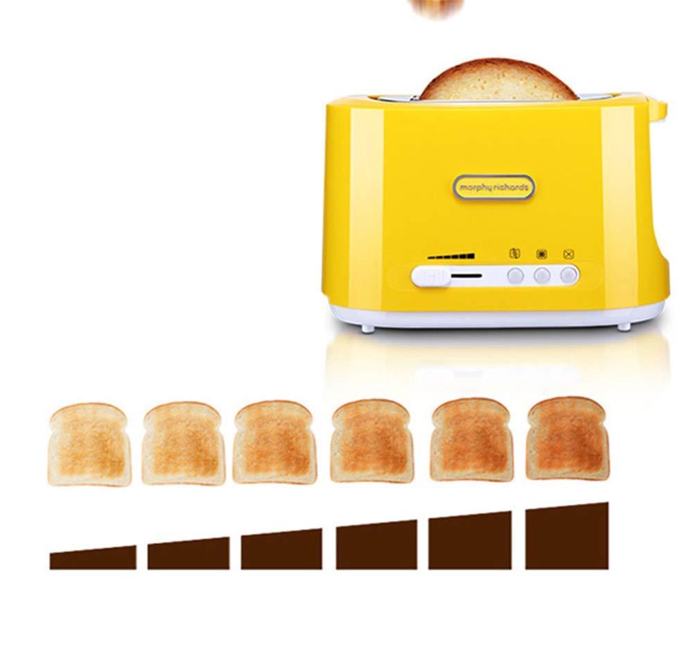 Tostadora, Máquina De Desayuno De Múltiples Funciones, Tostadora ...