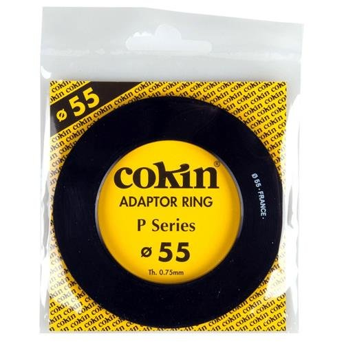 Cokin P-Series 55mm Lens Adapter Ring