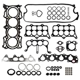 oasis 94 - Gaskets Head Set For 94-97 Honda Accord Oasis 2.2 SOHC F22B2 HS9958PT OE.Repl