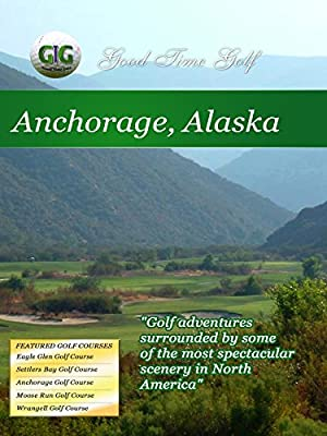 Good Time Golf - Anchorage - Alaska