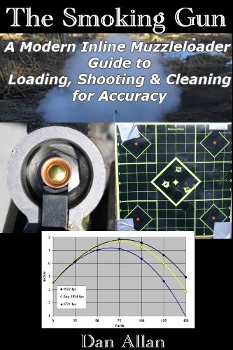 - The Smoking Gun: A Modern Inline Muzzleloader Guide to Loading, Shooting & Cleaning for Accuracy