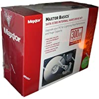 Maxtor L01F300 SATA II 300 GB Hard Drive