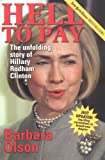 Hell to Pay, Barbara Olson, 0895261979