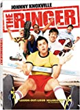 The Ringer (DVD)