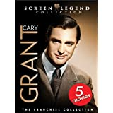 Cary Grant - Screen Legend Collection