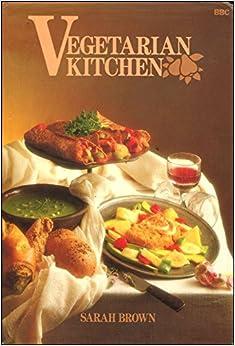 Book Vegetarian Kitchen