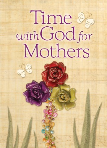 Time With God For Mothers cover