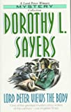 Lord Peter Views the Body, Dorothy L. Sayers, 0061043591