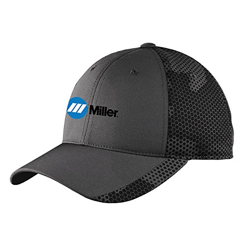 miller-electric-welding-baseball-hat-iron-grey