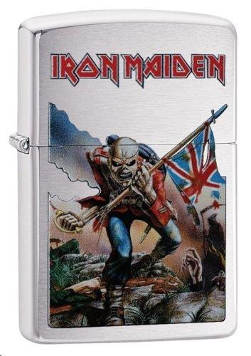 Zippo 29432 200 Iron Maiden