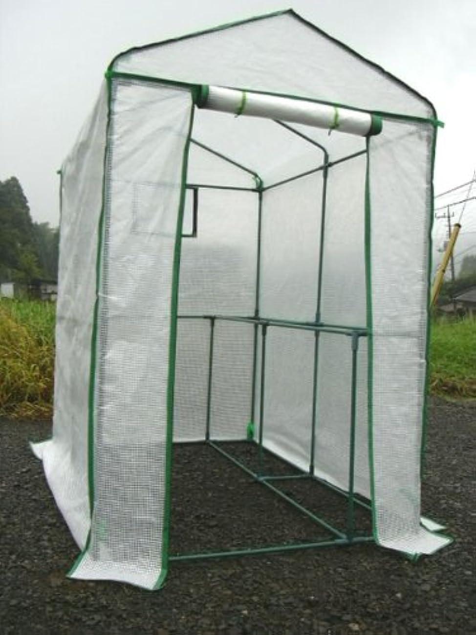 扱いやすいリアル父方のグリーンライフ(GREEN LIFE) ビニール温室 替カバー グリーン