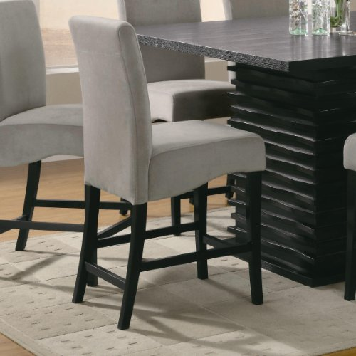 Coaster Home Furnishings 102069Gry Contemporary