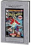 Marvel Masterworks: Spider-Woman Vol. 1