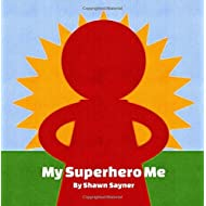 My Superhero Me
