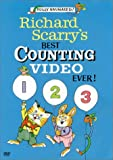 Richard Scarry's Best Counting Video Ever [Import]