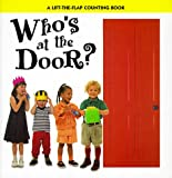 Who's at the Door?, Duttons Children's Books Staff, 0525461582
