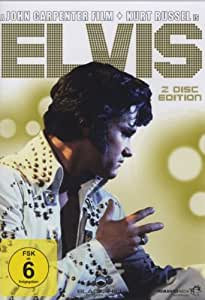 Elvis - The King: Sein Leben [Alemania] [DVD]