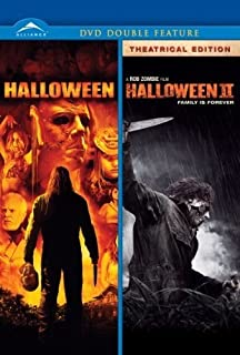 Amazon.com: Halloween (Unrated Two-Disc Special Edition): Tyler ...