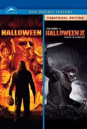 Halloween (2007 / 2009) for $<!--$8.99-->