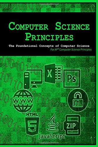Computer Science Principles Foundational Concepts product image
