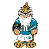 NFL Jacksonville Jaguars Team Thematic Garden Gnome