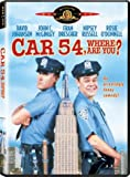 Car 54 Where Are You? poster thumbnail