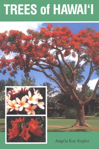 Trees of Hawai'i (Kolowalu Books)